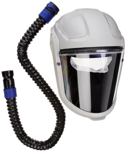 3M Versaflo Belt-Mounted Painter's Supplied Air Respirator Kit by 3M Personal Protective Equipment
