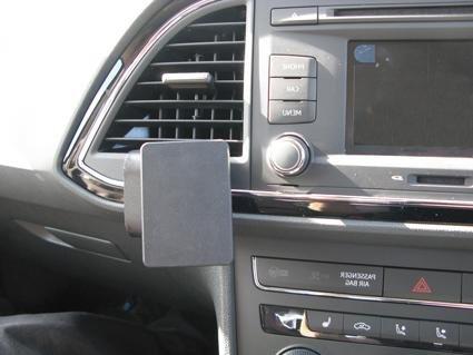 Brodit ProClip 654890/Car Passive Holder Black