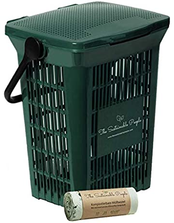Contenedores para hacer compost | Amazon.es