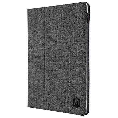 STM Atlas Slim Folio Case for Apple iPad Pro 9.7   Charcoal  stm 222 109JX 16