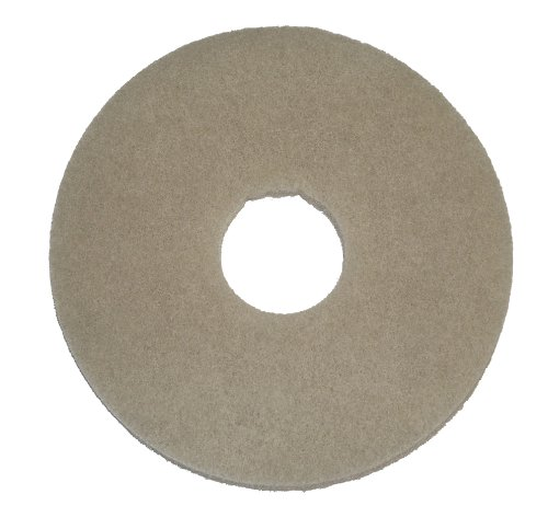 Oreck Commercial 437058 Stone Care Orbiter Pad, 12