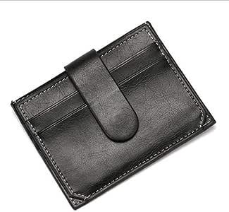 Cuikca mens card wallet