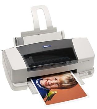 Amazon.com: Epson Stylus Color 880 Impresora de inyección de ...