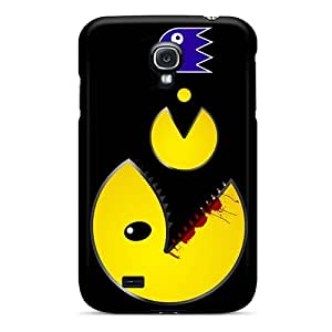 KaraPerron Samsung Galaxy S4 Bumper Hard Cell-phone Case Allow Personal Design Colorful Muse Pictures [Xmx3087BcbY]