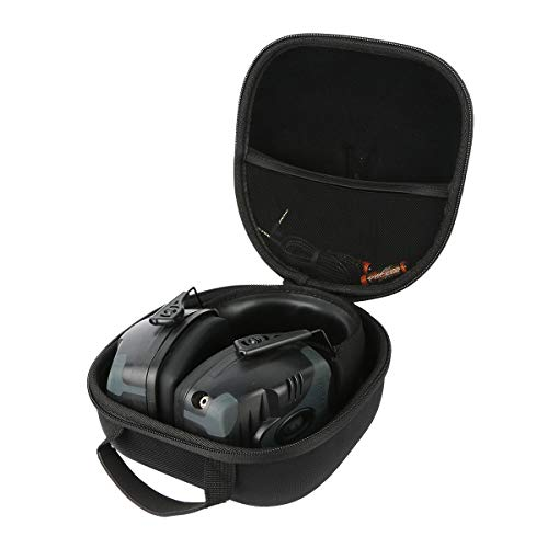 Khanka Hard Travel Case Replacement for Corsair Void PRO RGB Wireless Gaming Headset - Dolby 7.1 Surround Sound Headphones