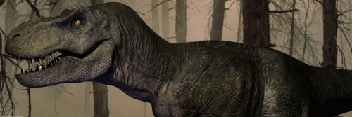 Dinosaur Poster Big T Rex