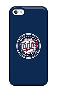 Iphone Cover Case - Minnesota Twins Protective Case Compatibel With Iphone 5/5s