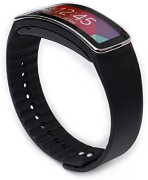 Woodln Replacement Band Wrist Strap para Samsung Galaxy Gear Fit ...