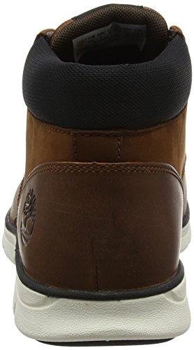 Stivali Sensorflex Leather Marrone Chukka Uomo Bradstreet Timberland qAZ0ntZ