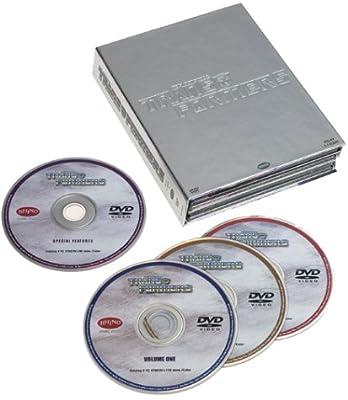 Transformers: Season 1 (Collector's Edition)