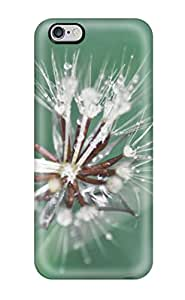 4635000K43164745 Fashion Protective Flower Case Cover For Iphone 6 Plus