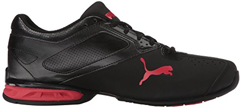 Puma Mens Tazon 6 Fm Joggesko Puma Svart-toreador