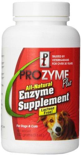 Trophy Prozyme Plus Pet Supplement, 100-Gram Powder by ()