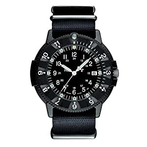 Traser p6500.400.33.01 – Reloj de pulsera de hombre color negro