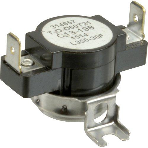 METRO High Limit RPC13-198