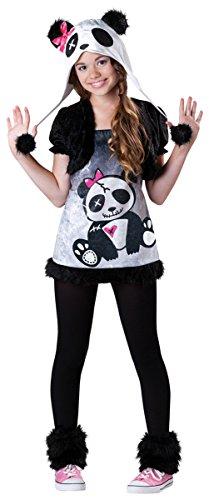 Pandamonium Costume - Small