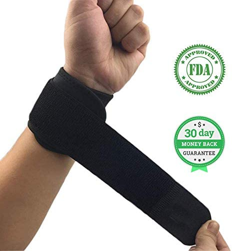 Compression Arthritis Tendinitis Weightlifting Adjustable product image