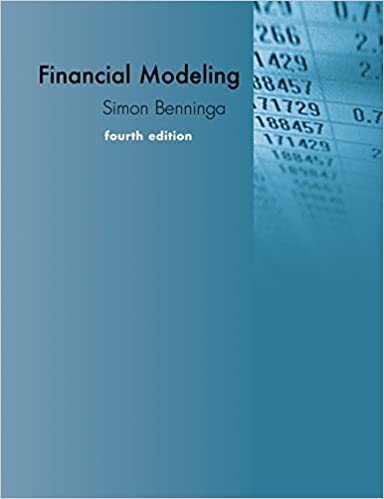 Amazon financial modeling mit press ebook simon benninga financial modeling mit press 4th edition kindle edition fandeluxe Images