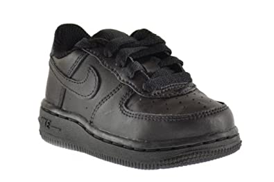 fab2fd32 Nike Force 1 (TD) Baby Toddlers Shoes Black/Black 314194-009
