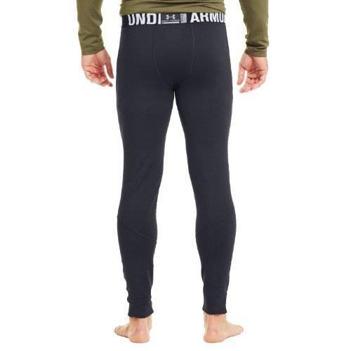 Under Armour Herren Coldgear Infrared Tactical Fitted Leggings XXXL Mehrfarbig - Dark Navy Blue/Dark Navy Blue