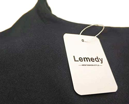 Lemedy Women Padded Sports Bra Fitness Workout Running Shirts Yoga Tank Top