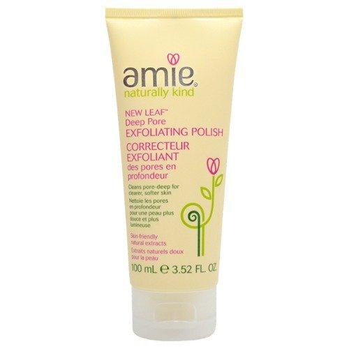 AMIE New Leaf Deep Pore Exfoliating Polish - 100ml by Amie - Leaf Lacquer