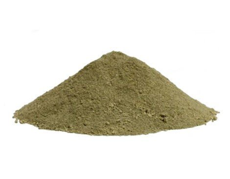 Espirulina en polvo ECOLOGICA a granel - 50: Amazon.es: Alimentación y bebidas
