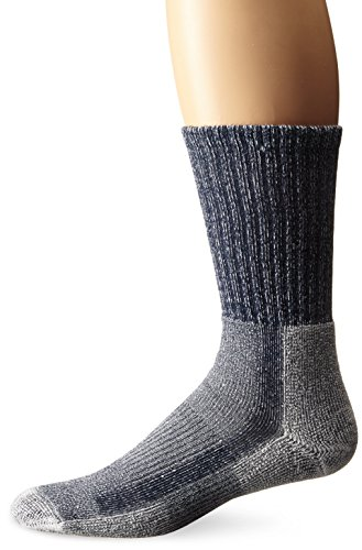 Mens Hiking Moderate Padded Socks product image