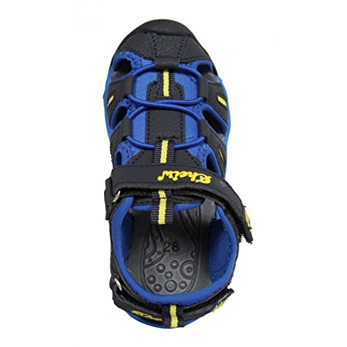 Sandales pour Garçon et Fille CHEIW 47102 MARINO-AZUL