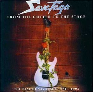 From the Gutter to the Stage: The Best of Savatage 1981-1995