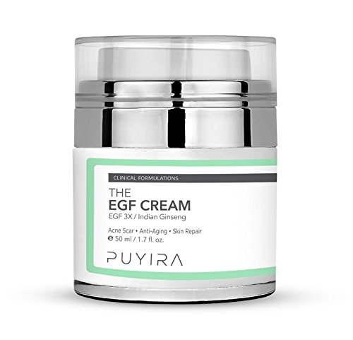 Best Face Cream To Get Rid Of Acne Scars - 1