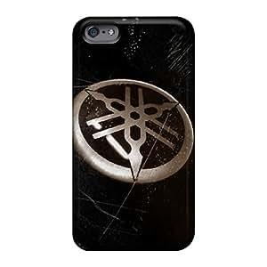 Apple Iphone 6 Plus MOI505DPuG Customized Trendy Yamaha Image Shock-Absorbing Hard Phone Cases -ZabrinaMcVeigh