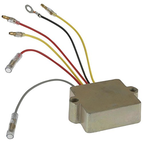 parts-player-regulator-rectifier-fits-mercury-mariner-outboard-new-6-wire