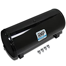Pacbrake HP10094 -5 Gallon Air Tank with 3/8\'\' NPT ports
