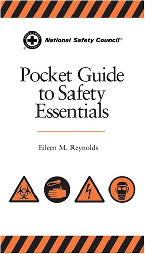 Pocket Guide to Safety Essentials