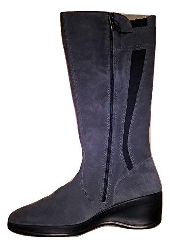IGI&Co Damen Stiefel & Stiefeletten Grau Grau