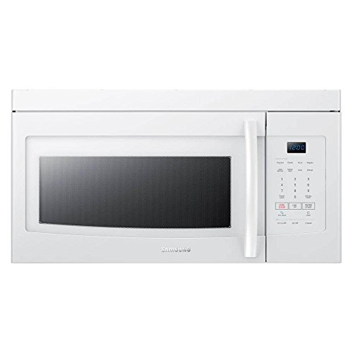 Samsung 1.6 CU. Ft. Over The Range Microwave