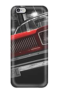 New Style Hard Case Cover For Iphone 6 Plus- Driver Parallel Lines 2812520K70454260