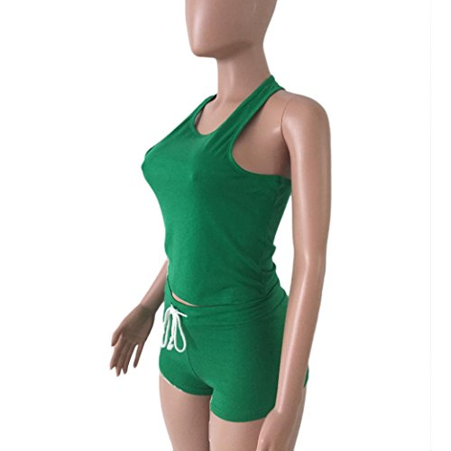Vert Femme Pull Femme Upxiang Pull Upxiang Vert Pull Femme Upxiang q14aaP