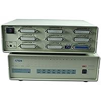 QVS CA277-8 8 Port Parallel Buffer Switch