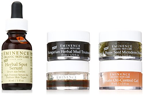 Eminence Anti-Blemish Collection Tube