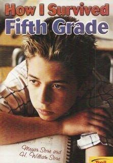 How I Survived Fifth Grade PDF