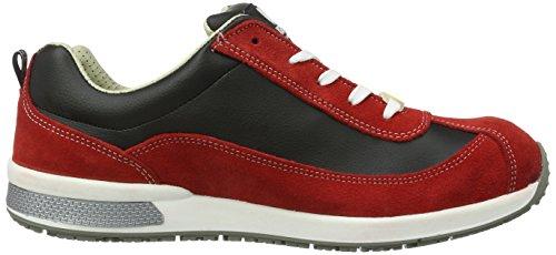 Mixte D374 rot Rot De Adulte Sécurité Demy Chaussures Maxguard OXwqRzX