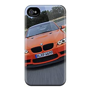 Durable Defender Cases For Iphone 6 Tpu Covers(bmw M3 Gts)
