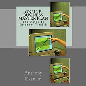 Online Business Master Plan Audiobook