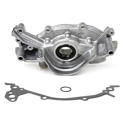 DNJ Engine Components OP616 Oil Pump