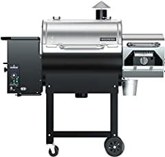 Are you sick and tired of bad BBQ? Well, so are your friends, neighbors, and family members. With the Woodwind woodfire pellet grill, mediocre grilling can be a thing of the past. Put the bland chicken and burnt steak behind you, and become t...