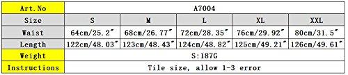 Abierta Ropa M Vestido Noche Venda Espalda S Impresión Fork Honda y 4w5BwP