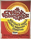 Creative Encounters, Anne T. Polkingharn and Catherine Toohey, 0872873714