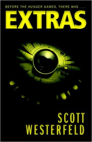 Image result for extras the book